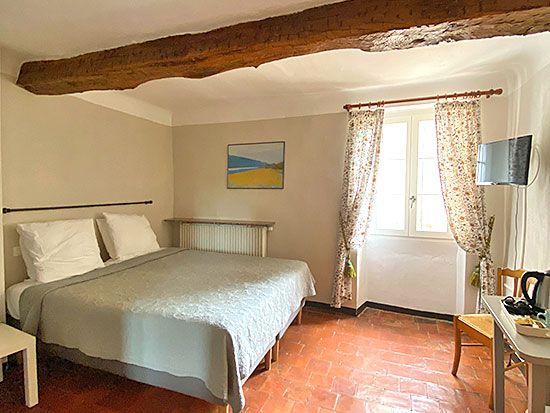 hotel-aiguines-verdon-chambre-Chambre-triple-Confort-1